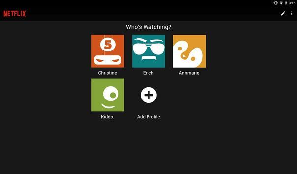 Netflix apk baixar grtis entretenimento aplicativo para android netflix apk imagem de tela stopboris Gallery