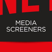 Icona MediaScreener