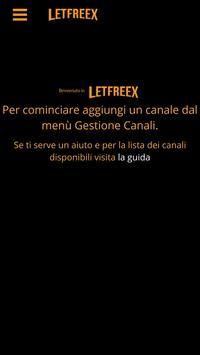 Letfreex poster