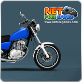 Create Your Custom Bike 125 icon