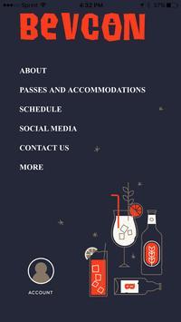 BevCon poster