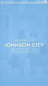 Mall at Johnson City-Merchants poster