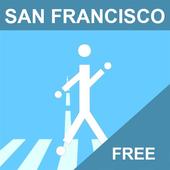 HWT San Francisco - Free icon