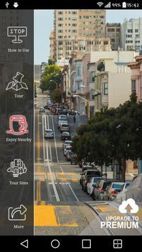HWT San Francisco - Free poster