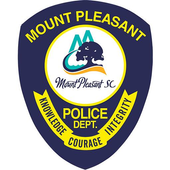 Town of Mt Pleasant Police icon