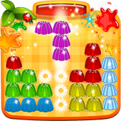 Jelly Block Puzzle icon
