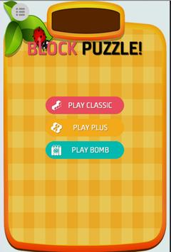 Jelly Block Puzzle poster