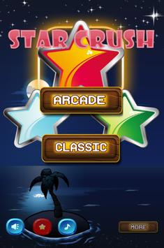 Star Crush poster