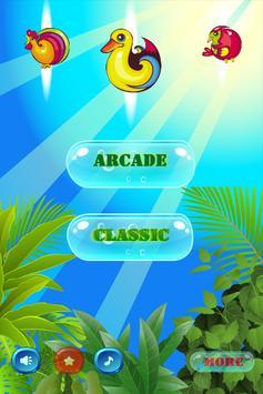 Pop Bird Deluxe poster