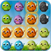 Pop Bird icon