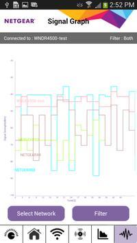 NETGEAR WiFi Analytics скриншот 6