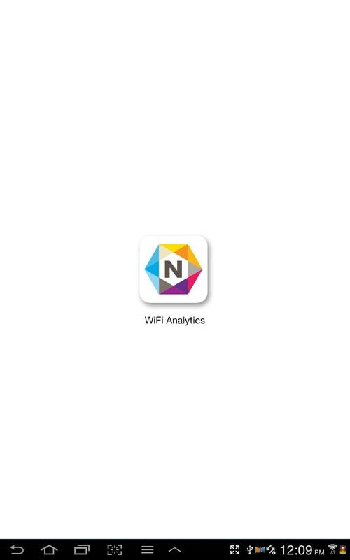 netgear wifi analytics iphone app