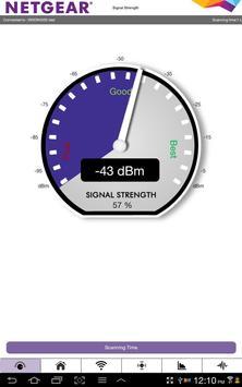 NETGEAR WiFi Analytics скриншот 8