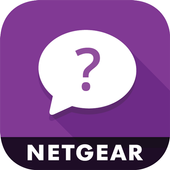 NETGEAR Support icon