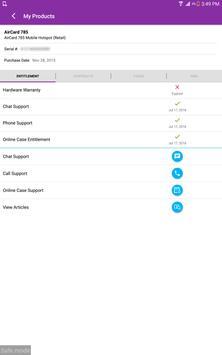 NETGEAR Support screenshot 8