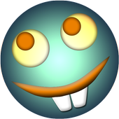Crazy Stickers For Chats icon