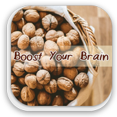 Boost Your Brain Performance icon
