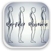 How To Get The Perfect Posture icon