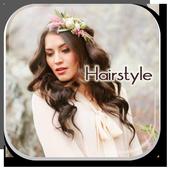 Wedding Hairstyle Ideas icon
