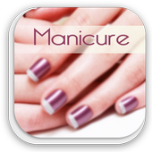 Manicure Tips icon
