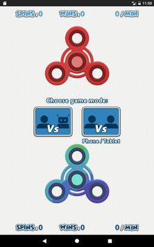 Spinner OFF apk screenshot