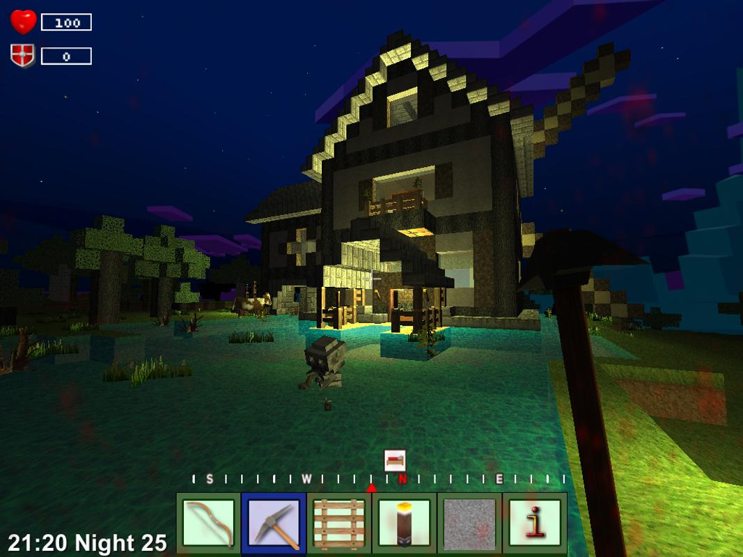 Crafting and building game apk baixar gr tis aventura for Crafting and building 2