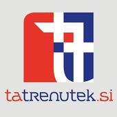 TaTrenutek.si icon