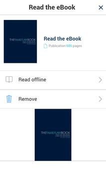 The Family Law Book apk screenshot