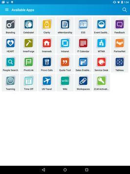 NetIQ MobileAccess 截图 5