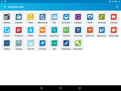 NetIQ MobileAccess 截图 8
