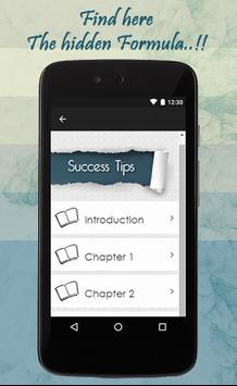 Success Tips screenshot 1