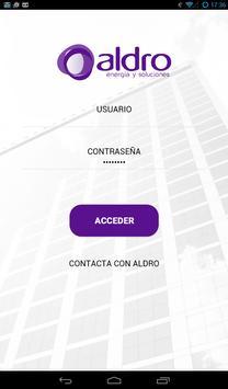 Aldro Distribución screenshot 6