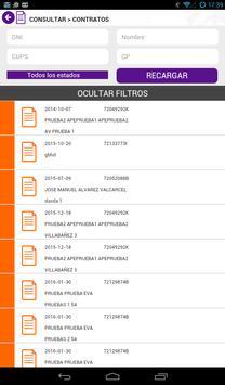 Aldro Distribución screenshot 8