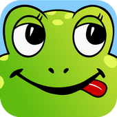 Crazy Frog Jump icon