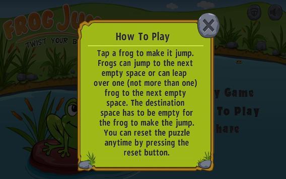 Crazy Frog Jump apk screenshot
