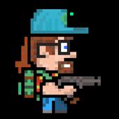 Zombie Dodge icon