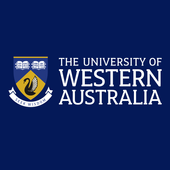 University Western Australia icon