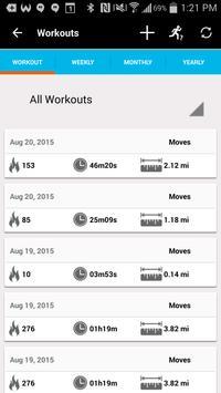 Urge Fitness screenshot 5