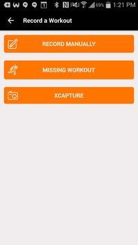 Urge Fitness screenshot 6