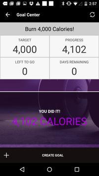 Victory Fitness Centers apk screenshot