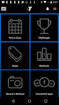 YMCA of Greater Toledo apk screenshot