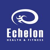 Echelon Health & Fitness Zeichen