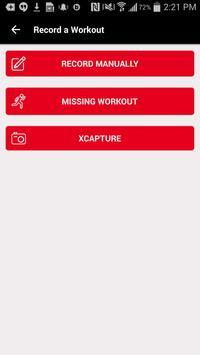 Echelon Health & Fitness Screenshot 6