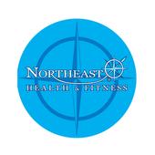 Northeast Health & Fitness icon