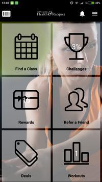 North Haven Health & Racquet screenshot 2