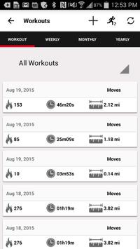 P-fit Gym screenshot 5