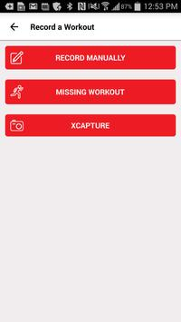 P-fit Gym screenshot 6
