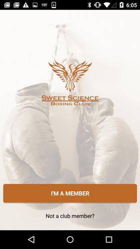 Sweet Science Boxing Club for Android - APK Download