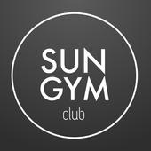 Sun Gym icon
