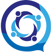 문자명함 icon
